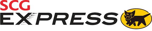 SCG Express logo