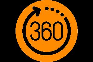 360 องศา