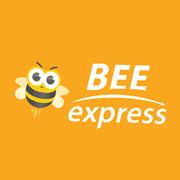 Bee Express logo